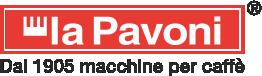 La Pavoni kávégép