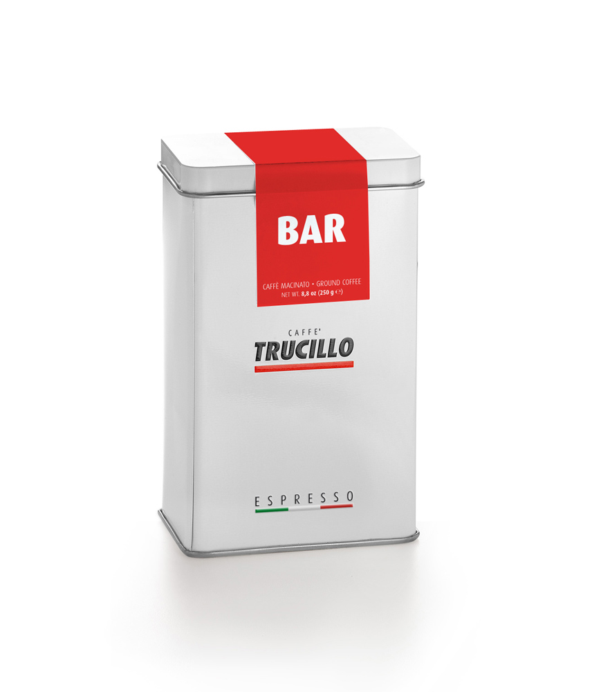 kv TRUCILLO TIN BAR 250GR ŐRÖLT