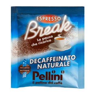 kv Pellini Espresso break koff.mentes pods 44mm 0,007 kg 50db/do